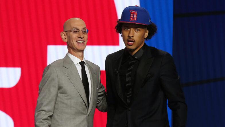 NBA Draft 2021: vincitori e vinti