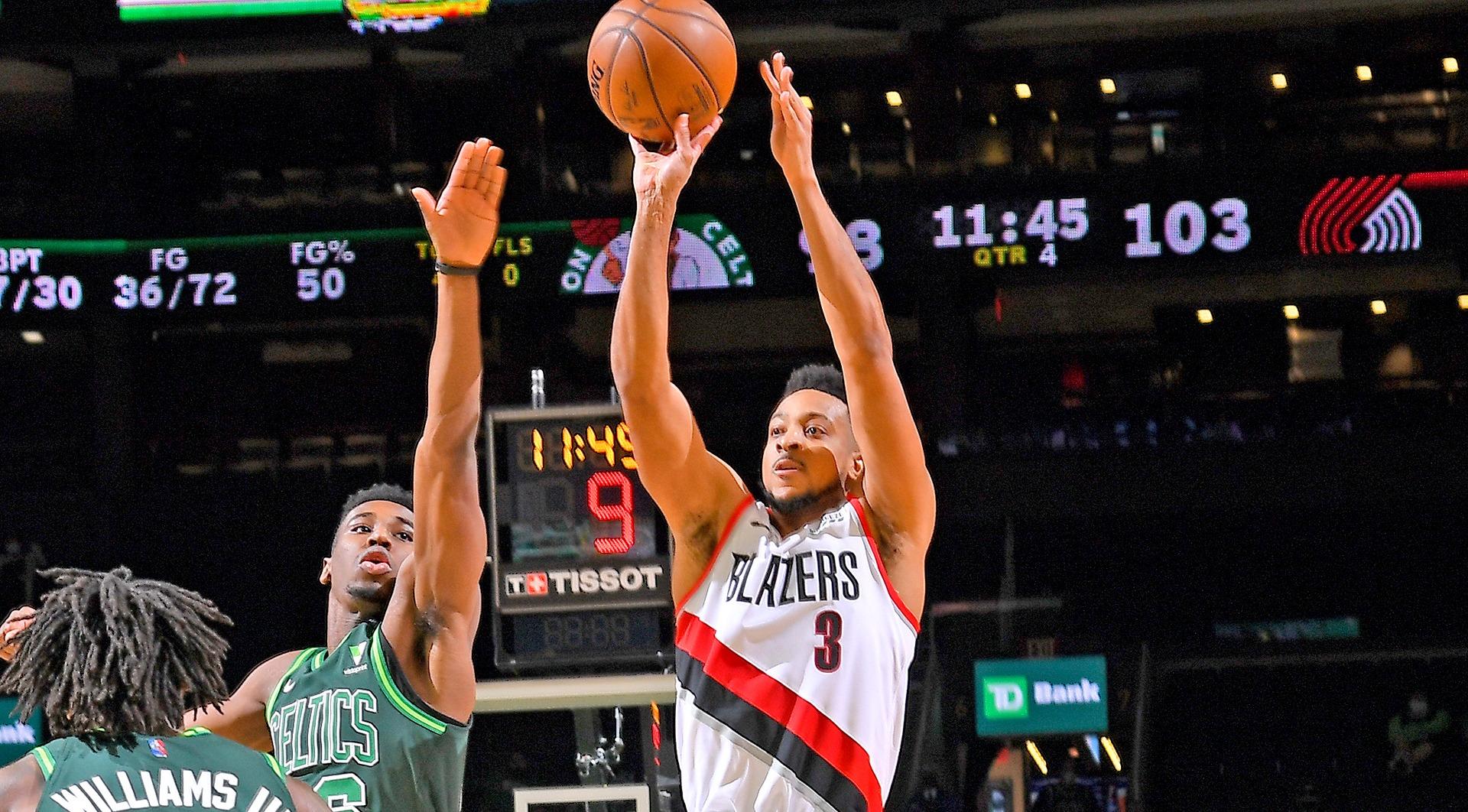 Blazers e Celtics si muoveranno ancora sul mercato?