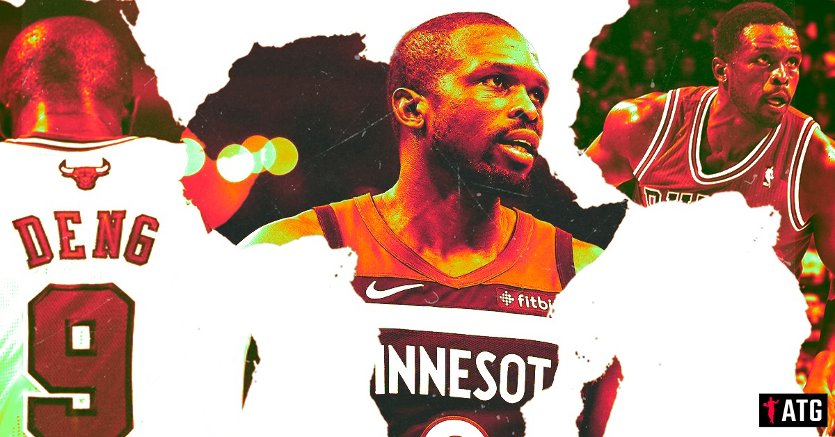 Around Africa: l'uomo venuto da Wau