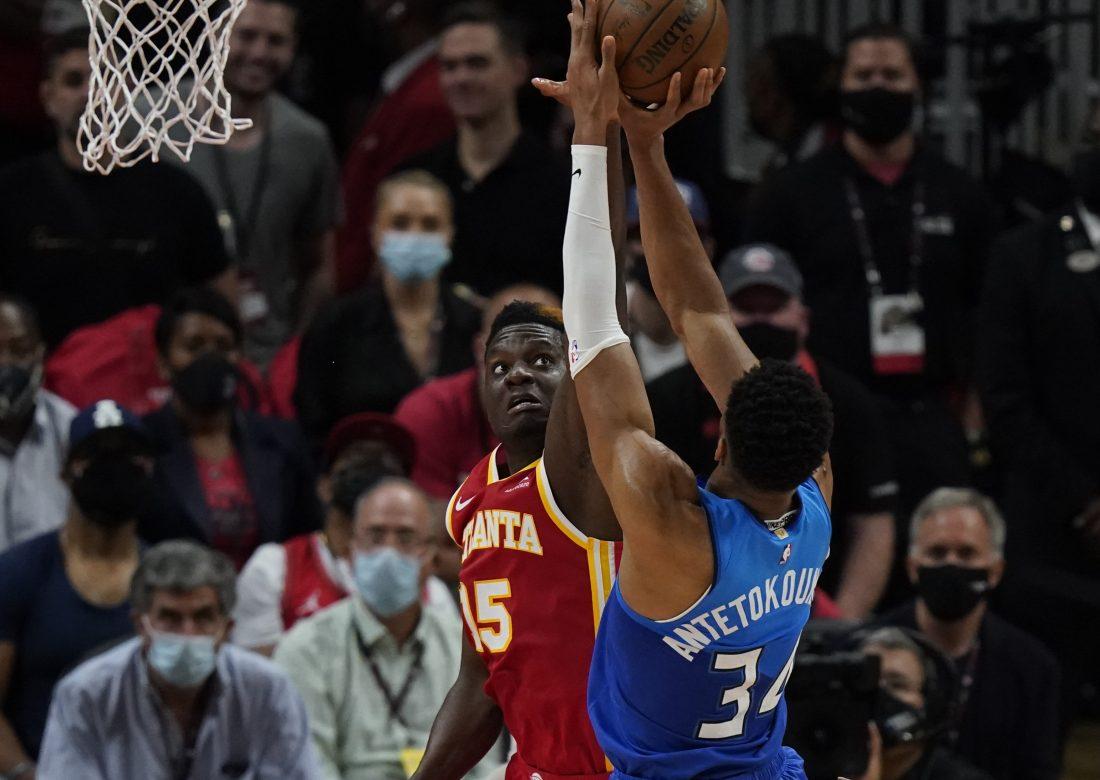 Pivotal game in arrivo: le (in)certezze di Bucks e Hawks