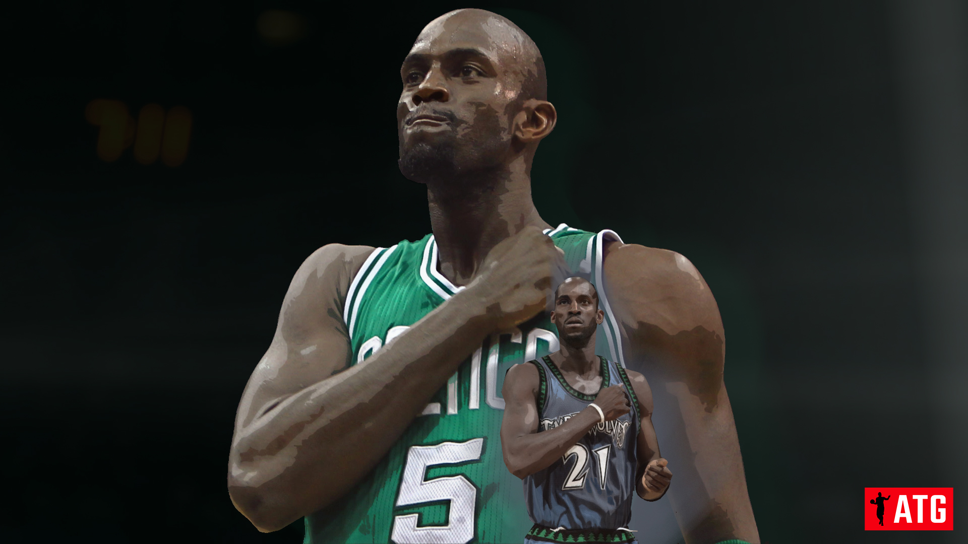 KG's Moments