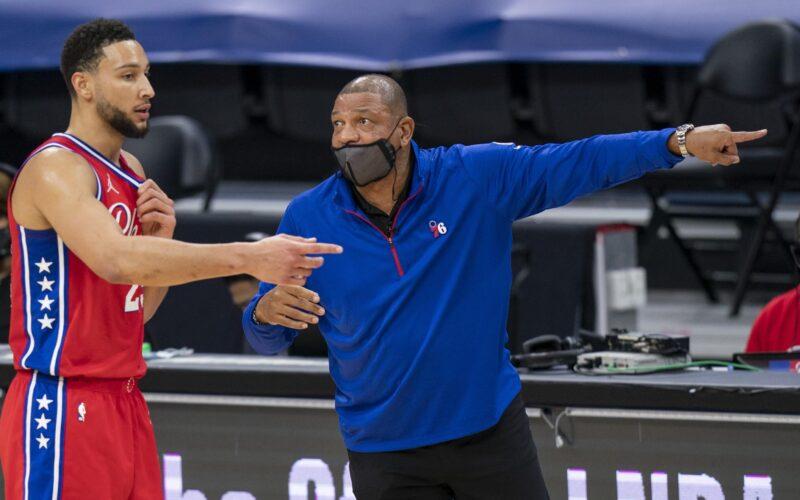 I Sixers hanno sospeso Ben Simmons