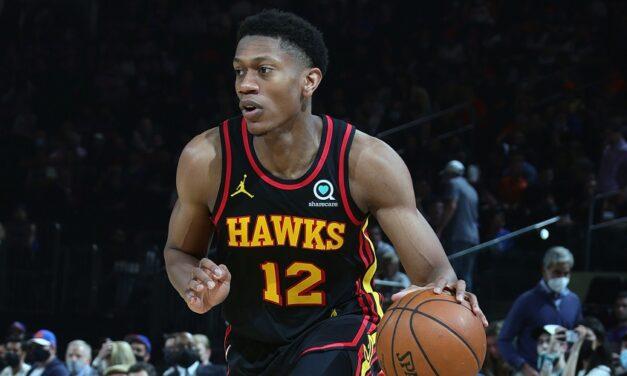 Dove possono arrivare questi Atlanta Hawks?