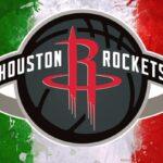Houston Rockets Italia
