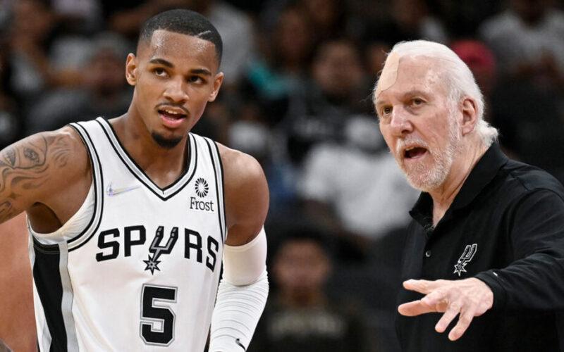 Spurs, le carenze offensive da colmare post-DeRozan