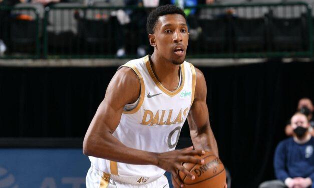 L'anno della rinascita per Josh Richardson con i Celtics?