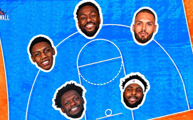 Che quintetti vedremo nei prossimi New York Knicks