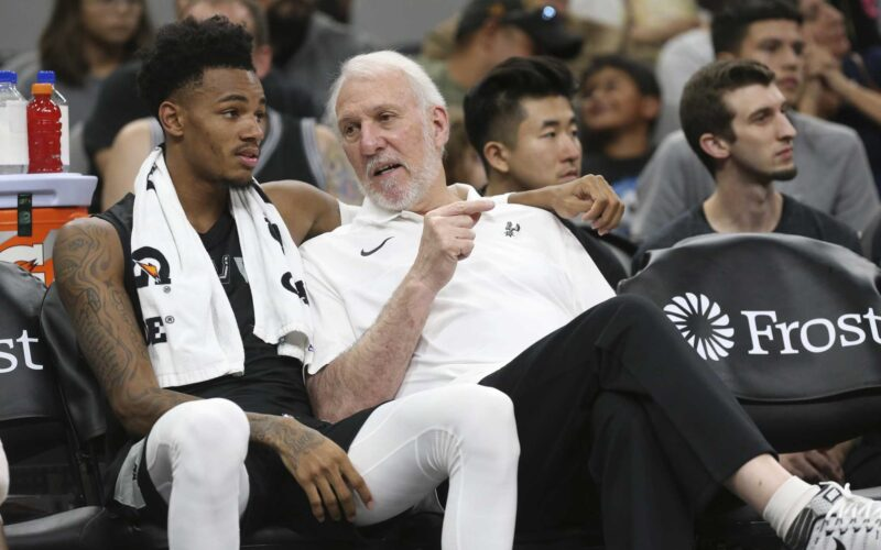 Le 5 colpe (presunte) degli Spurs post-dinastia